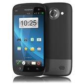 Moderní dotykový smartphone. — Stock fotografie