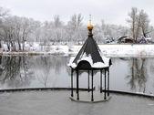 冬の自然 — ストック写真