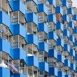 Balconies — Stock Photo #14947741