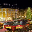Christmas market in Bolzano — Stock Photo #17335653