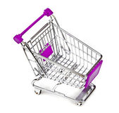 Shopping Cart — Foto de Stock