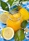 Citron sylt — Stockfoto