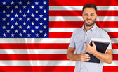 American language — Stock Photo