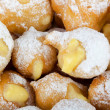 Castagnole of  italian carnival -  
