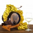 White wine — Stock Photo #22475353