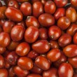 Jujube berries — Stock Photo #24060827