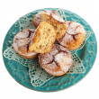 Small pastiere - Stock Photo