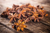 Stars anise — Stock Photo