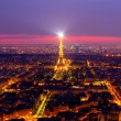 The Eiffel Tower — Stock Photo #25269441