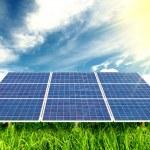 Solar Panel — Stock Photo #25955951