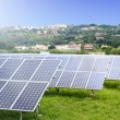 Solar Panels — Stock Photo #26674909
