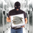 Stock Photo: Phishing metaphor