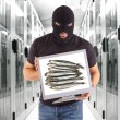 Phishing metaphor — Stock Photo #26891323