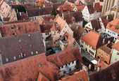 Rothenburg ob der Tauber — Stock Photo