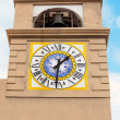 Clocktower in Capri. — Stock Photo #48348673