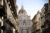Italian Duomo — Stock Photo