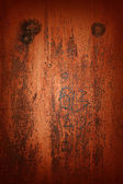 Background with rusty metal surface — ストック写真