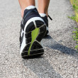Running Shoes — Stock Photo