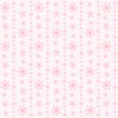 Garlands of flowers 4 — Stok Vektör