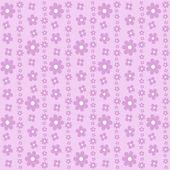 Garlands of flowers 2 — Stock Vector