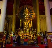 Chiang Mai — Stock Photo