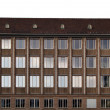 Stock Photo: Building facade