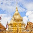 Stock Photo: PhrThat Doi Suthep.