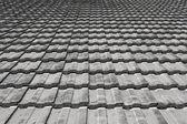 Roof tiles. — Stock Photo