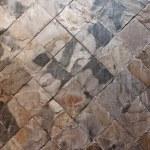Stone tiles. — Stock Photo