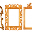 Royalty-Free Stock Photo: Frame
