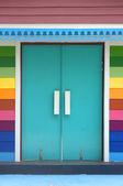 Door. — Stock Photo