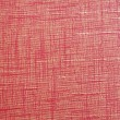 Red wallpaper texture. — Stock Photo