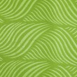 Foto Stock: Wallpaper wall green fabric.