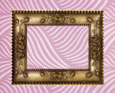 Picture frame Wallpapers — Stock Photo