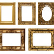 Set Frames — Stock Photo #32547995