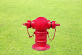Hydrant — Stock Photo