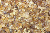 Granulated brown sugar — Stock Photo