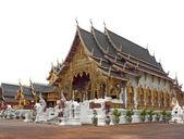 буддийские места поклонения. — Стоковое фото