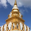 Stock Photo: Buddhist religious worship place Wednesday