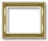 Quadro de imagem — Fotografia Stock