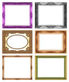 Picture Frame — 图库照片