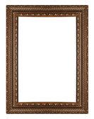 Picture frame — Stockfoto