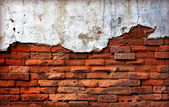 Old wall. — Stock Photo