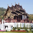 Ho kham luang thailand. — Stock Photo #40521417