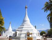 Phra That Doi Kong Mu — Zdjęcie stockowe