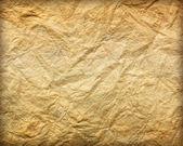 Paper texture brown paper sheet — Stock Photo