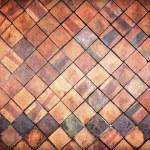 Stone wall tiles — Stock Photo