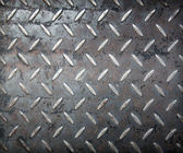 Background of metal plate — Stock Photo