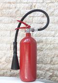 Extintores — Foto de Stock