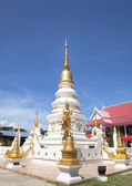 Pagoda Buddhis — Stockfoto